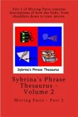 Sybrina's Phrase Thesaurus - Volume 2 (eBook, ePUB)