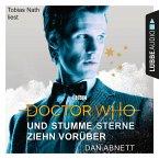 Doctor Who - Und stumme Sterne ziehn vorüber (Gekürzt) (MP3-Download)