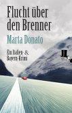 Flucht über den Brenner (eBook, ePUB)