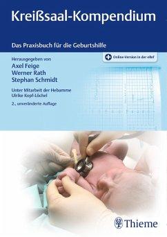 Kreißsaal-Kompendium (eBook, PDF)