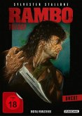 Rambo Trilogy (Uncut, Digital Remastered, 3 Discs)
