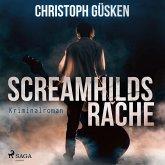 Screamhilds Rache - Kriminalroman (Ungekürzt) (MP3-Download)