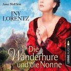 Die Wanderhure und die Nonne / Die Wanderhure Bd.7 (MP3-Download)