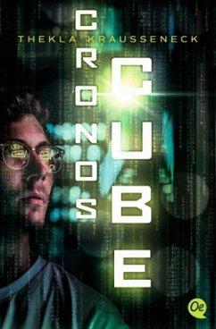 Cronos Cube Bd.1 - Kraußeneck, Thekla