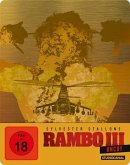 Rambo III Limited Steelbook