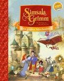 Mein großes Märchenbuch: SimsalaGrimm