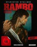 Rambo - Teil I - III Uncut Edition