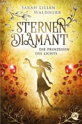Buch-Reihe Sternendiamant