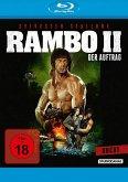Rambo II - Der Auftrag Uncut Edition