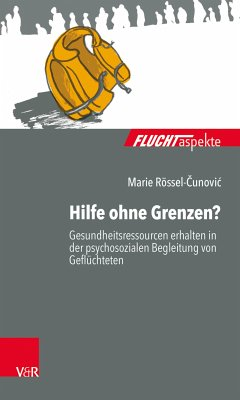 Hilfe ohne Grenzen? (eBook, PDF) - Rössel-?unovi?, Marie