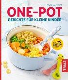 One-Pot - Gerichte für kleine Kinder (eBook, ePUB)