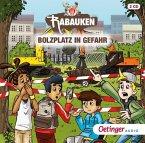 FC St. Pauli Rabauken, 2 Audio-CDs