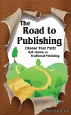 The Road to Publishing