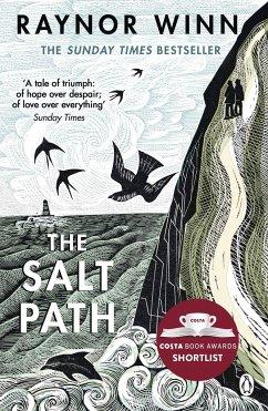 The Salt Path - Winn, Raynor