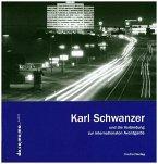 Karl Schwanzer und die Verbindung zur internationalen Avantgarde