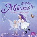 Du schaffst das, kleine Luftfee! / Maluna Mondschein Bd.13 (1 Audio-CD)