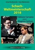 Schachweltmeisterschaft 2018 - Caruana gegen Carlsen