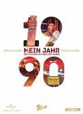 Mein Jahr 1990 / Total Recall + Die Musik des Jahres - 2 Disc DVD