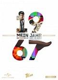 Mein Jahr 1967 / Die Reifeprüfung + Die Musik des Jahres - 2 Disc DVD