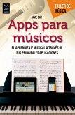 Apps para músicos (eBook, ePUB)