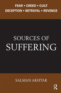 Sources of Suffering (eBook, ePUB)