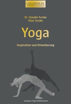 Yoga (eBook, ePUB) - Turske, Vilas; Turske, Dr. Claudia
