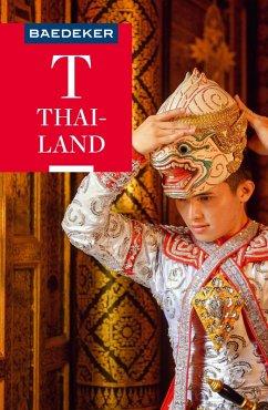 Baedeker Reiseführer Thailand (eBook, ePUB) - Müssig, Jochen