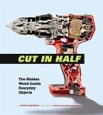 Cut in Half (eBook, ePUB)
