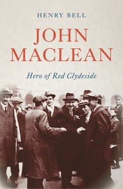 John Maclean (eBook, PDF)