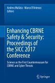 Enhancing CBRNE Safety & Security: Proceedings of the SICC 2017 Conference (eBook, PDF)