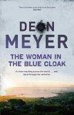 The Woman in the Blue Cloak (eBook, ePUB)