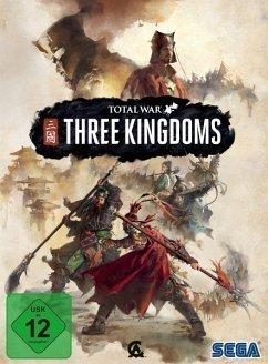Total War: Three Kingdoms - Limited Edition