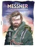 Reinhold Messner (Mängelexemplar)