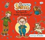 Ein Sams für Martin Taschenbier / Das Sams Bd.4 (4 Audio-CDs)