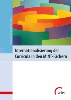 Internationalisierung der Curricula in den MINT...