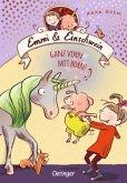 Ganz vorn mit Horn! / Emmi & Einschwein Bd.3