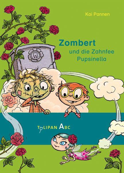 Buch-Reihe Zombert
