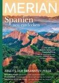 MERIAN Extra Spanien