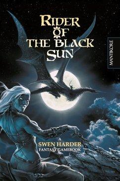 Rider of the Black Sun