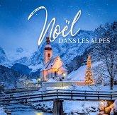 Noel Dans Les Alpes