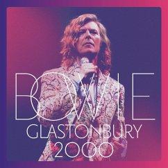 Glastonbury 2000 - Bowie,David