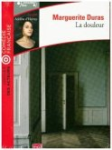 La douleur, 1 Audio-CD