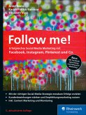 Follow me! (eBook, ePUB)