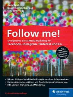 Follow me! (eBook, ePUB) - Vogl, Elisabeth; Bannour, Karim-Patrick; Grabs, Anne