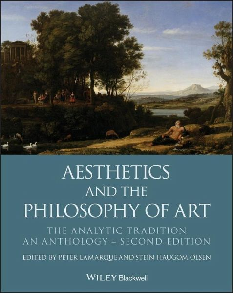 Aesthetics And The Philosophy Of Art Ebook Pdf Portofrei Bei Bucher De