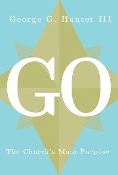 Go (eBook, ePUB)