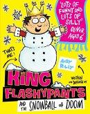 King Flashypants and the Snowball of Doom (eBook, ePUB)