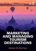 Marketing and Managing Tourism Destinations (eBook, PDF)