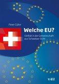 Welche EU? (eBook, ePUB)