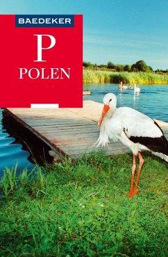 Baedeker Reiseführer Polen (eBook, ePUB) - Schulze, Dieter; Gawin, Izabella